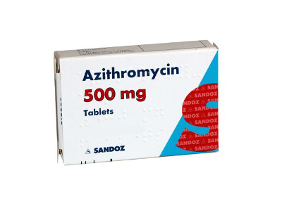 Chlamydia antibiotics doxycycline