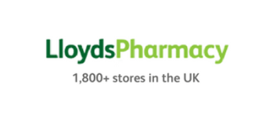 LloydsPharmacy Logo