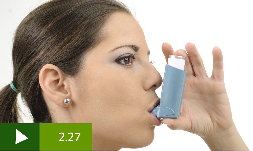Correct Inhaler Use Lloydspharmacy Online Doctor Uk