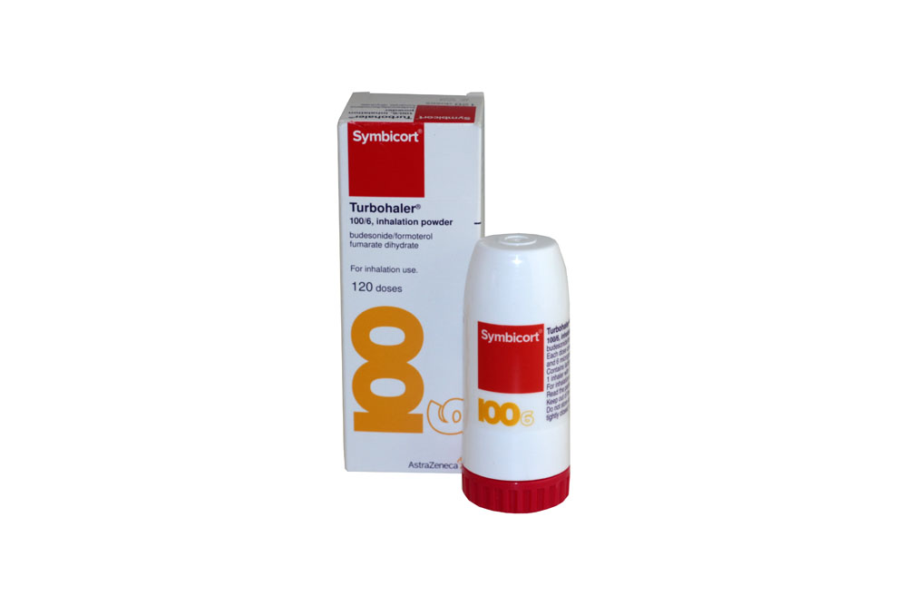 Symbicort for asthma coupon