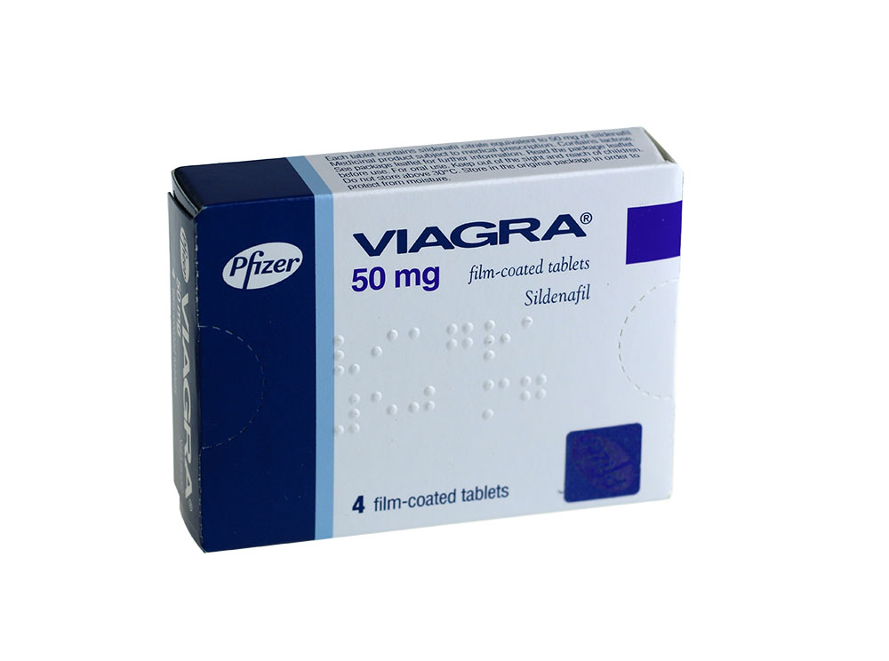 What Is Viagra Medicine