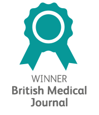 British medical award - Picture