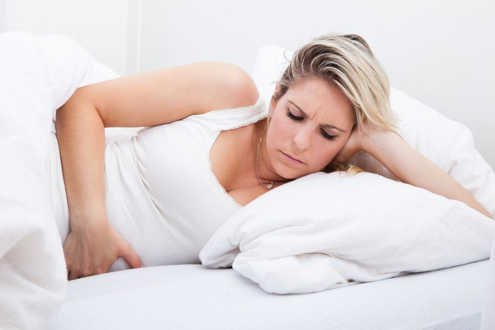 Does progesterone delay your period?