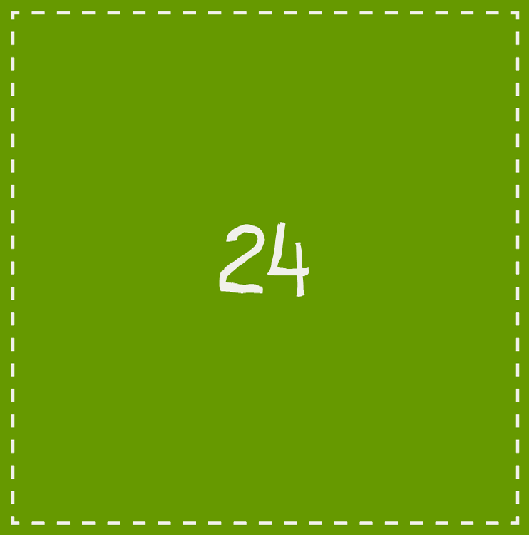 24th December