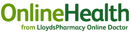 LloydsPharmacy Online Doctor Blog Homepage