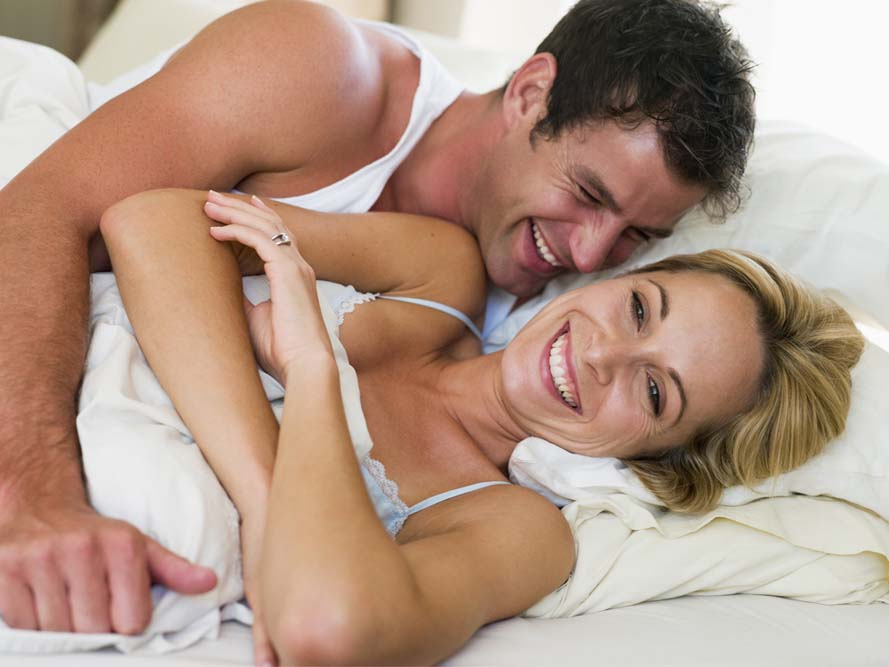 Data Reveals the Number of Sexual Partners the Average