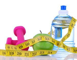 Weight loss and healthy living