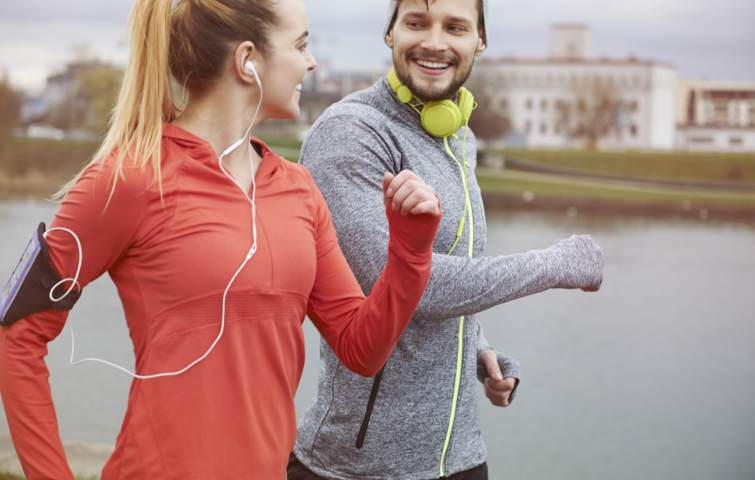 keeping weight loss and stop smoking goals