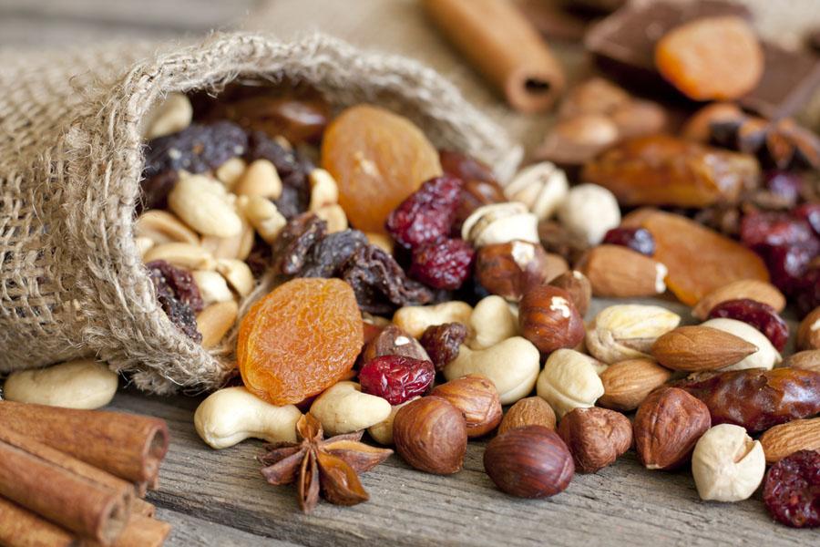 10 healthy alternatives to unhealthy food -
