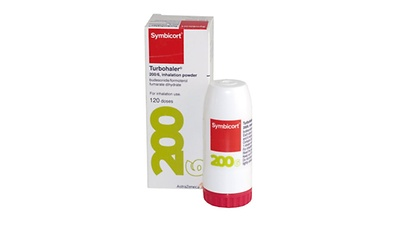 Symbicort Turbohaler Asthma Lloydspharmacy Online Doctor Uk