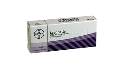Levonelle - Morning After Pill - Picture