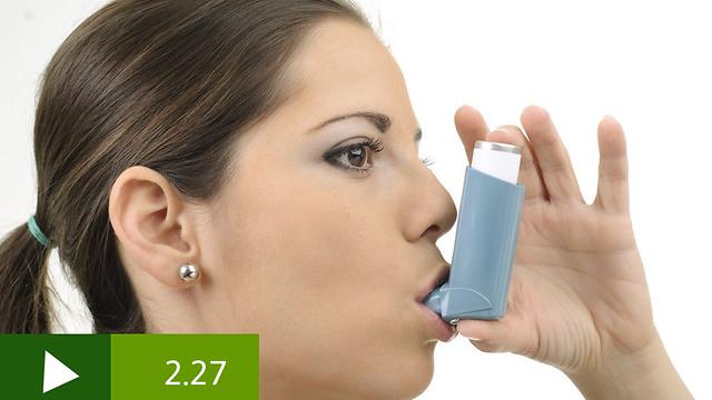 Correct Inhaler Use Lloydspharmacy Online Doctor Uk